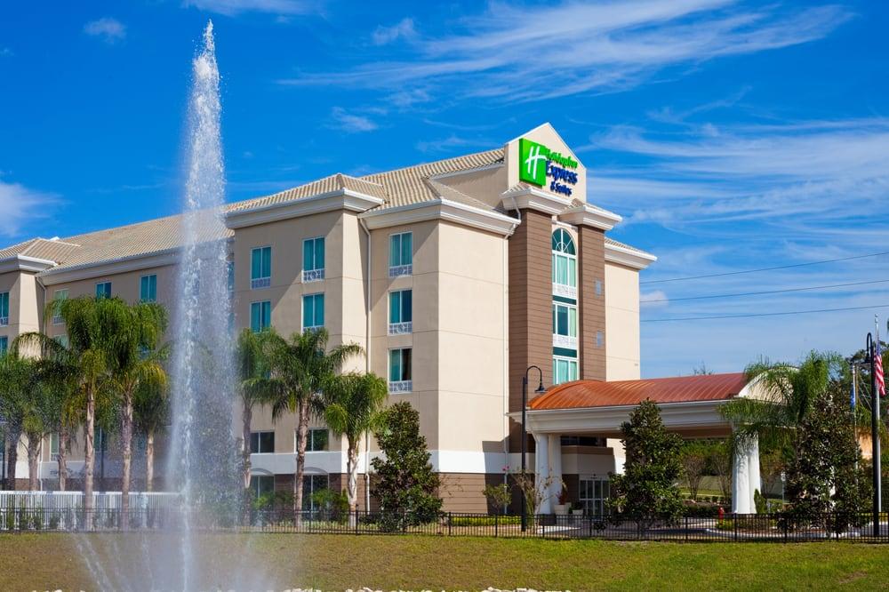 Holiday Inn Express & Suites Orlando - Apopka - Apopka