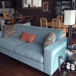 Photo Of Skarbos Furniture   Seattle, WA, United States. My Beautiful Lazar  Sofa