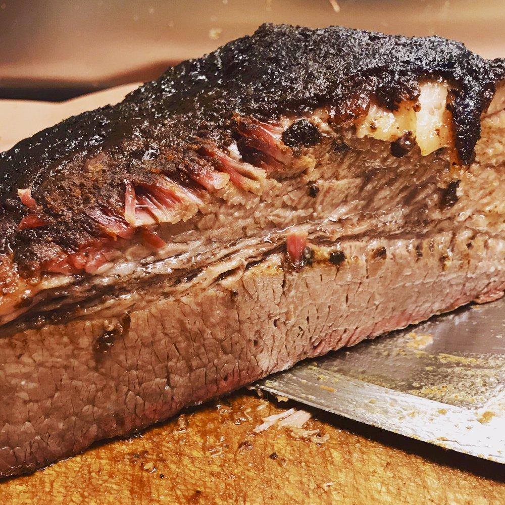 Oakmont BBQ Company: 549 Allegheny River Blvd, Verona, PA