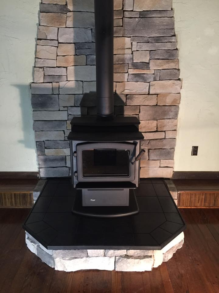 Ferguson's Fireside Chimney Cleaning and Repair: 1634 30th St NE, Canton, OH