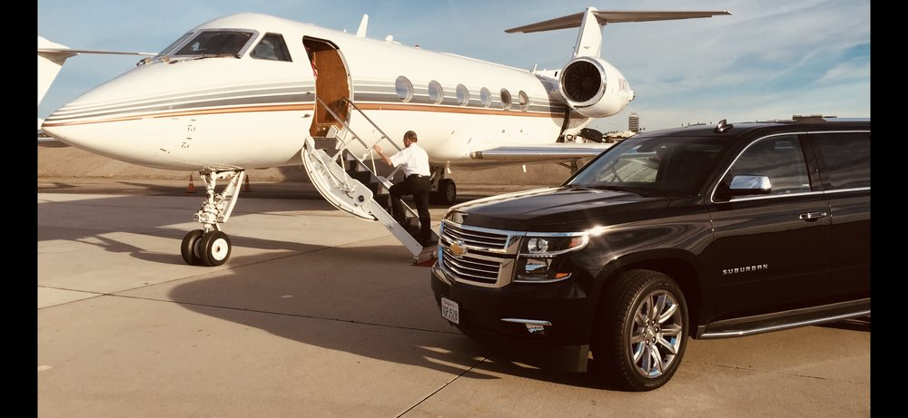 Elite Luxury Transportation: Mission Viejo, CA