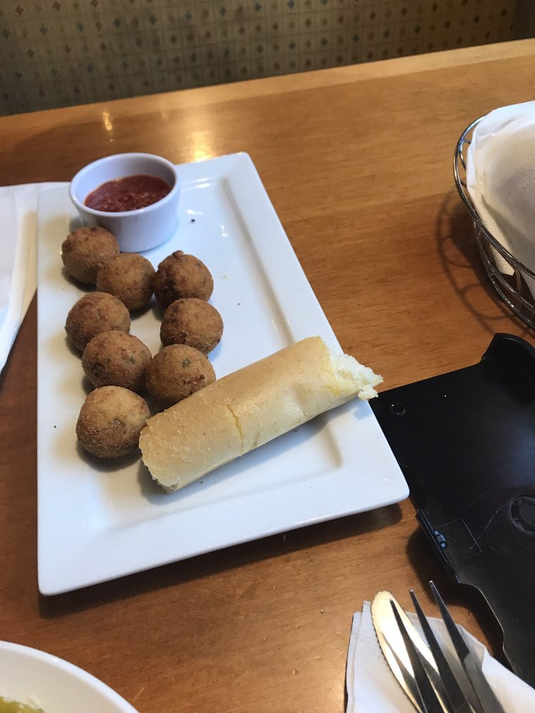 photo of olive garden italian restaurant memphis tn united states awful zucchini - Olive Garden Memphis