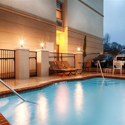 Photo Of Best Western Longview Tx United States Outdoor Swimming Pool