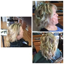 Photo Of Zen Hair And Beauty Salon Bethpage Ny United States Opal