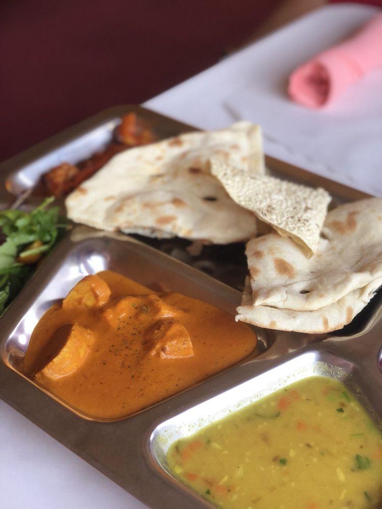 Tandoor Restaurant: 2554 Appian Way, Pinole, CA