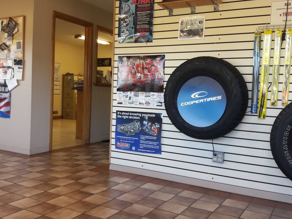 Northview Service Center: 448 State Rd 35, Somerset, WI