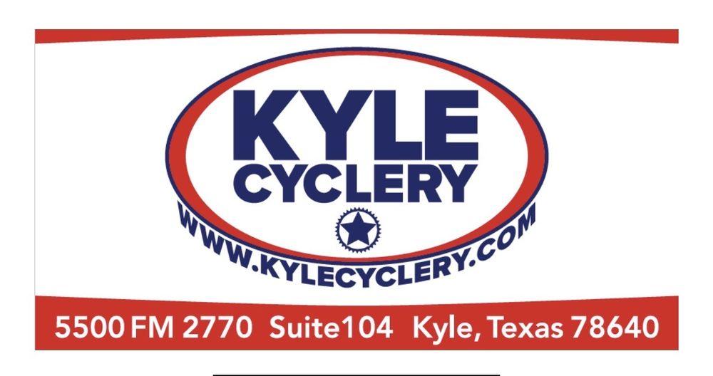 Kyle Cyclery: 5500 Fm 2770, Kyle, TX
