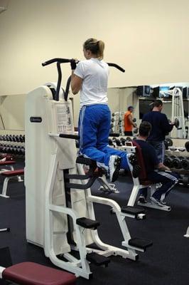 Elite Fitness Center 9515 Seib Rd Evansville, IN Health