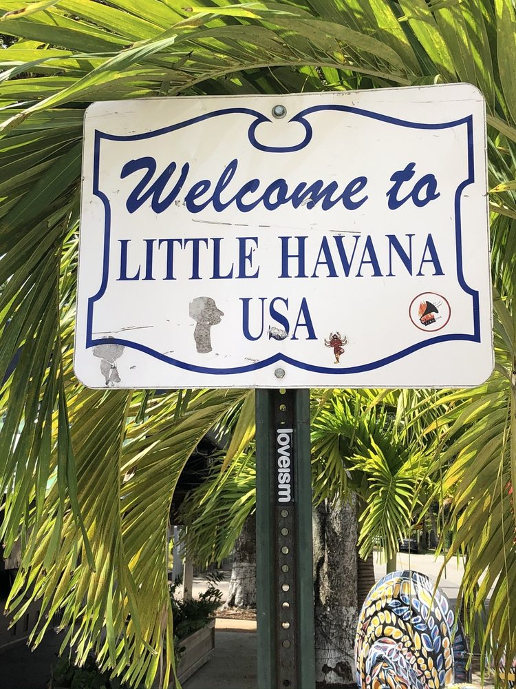 Little Havana Gift Shop