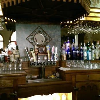 Photo Of Bellini Italian Restaurant Madison Wi United States Bar