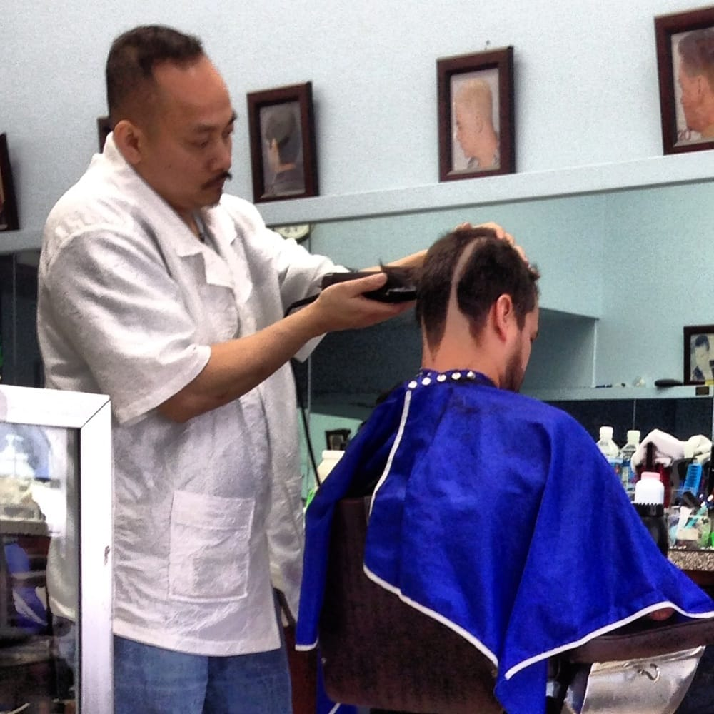 Barber Kailua : Barber Shop - 45 photos & 36 avis - Barbiers - 317 Hahani St, Kailua ...
