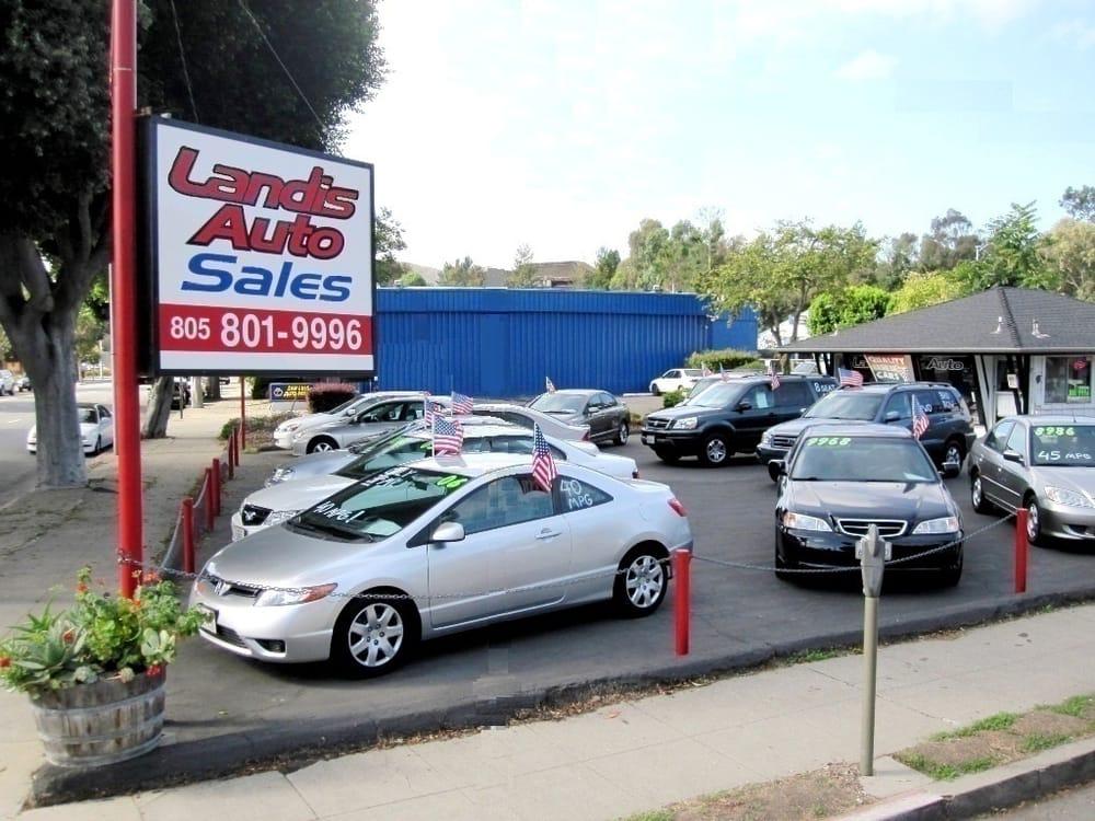landis auto sales car dealers san luis obispo ca yelp. Black Bedroom Furniture Sets. Home Design Ideas