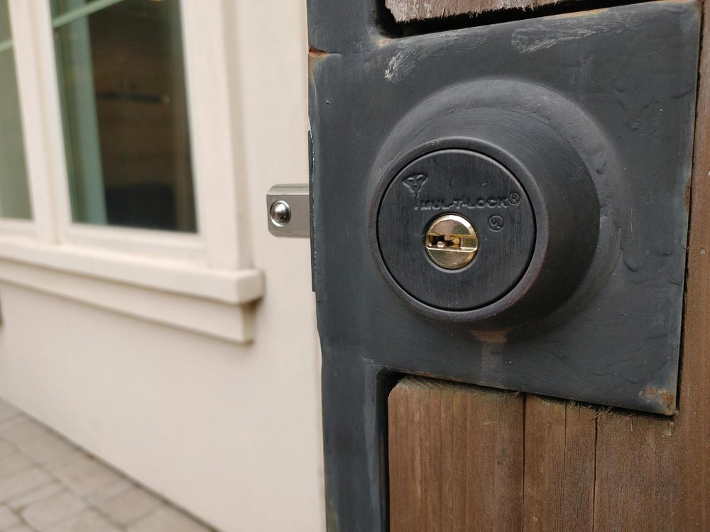 911 Locksmith and Security: 3839 McKinney Ave, Dallas, TX