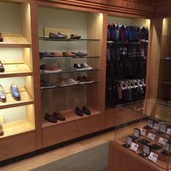 Allen Edmonds Mens Shoe Store - Shoe Stores - 4505 Ashford ...