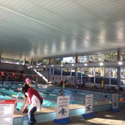Macquarie University Sport Swimming Pools Gymnasium Rd Sydney New South Wales Australia