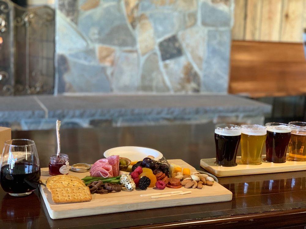 The Winery at Sunshine Ridge Farm: 15850 Sunshine Ridge Ln, Gainesville, VA
