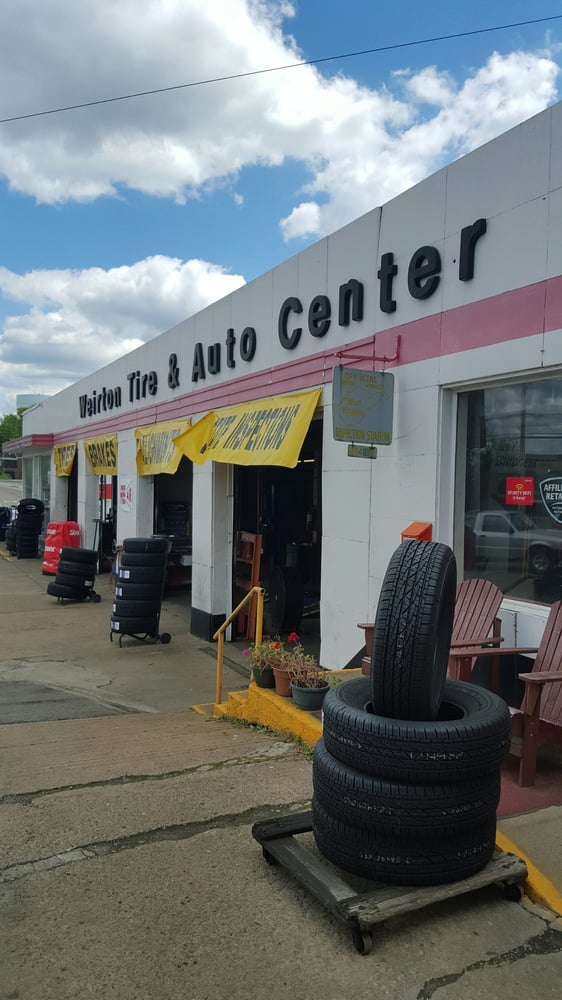 Weirton Tire & Auto Center