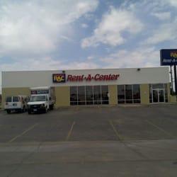 Rent A Center Office Equipment 3141 S 14th St Abilene Tx
