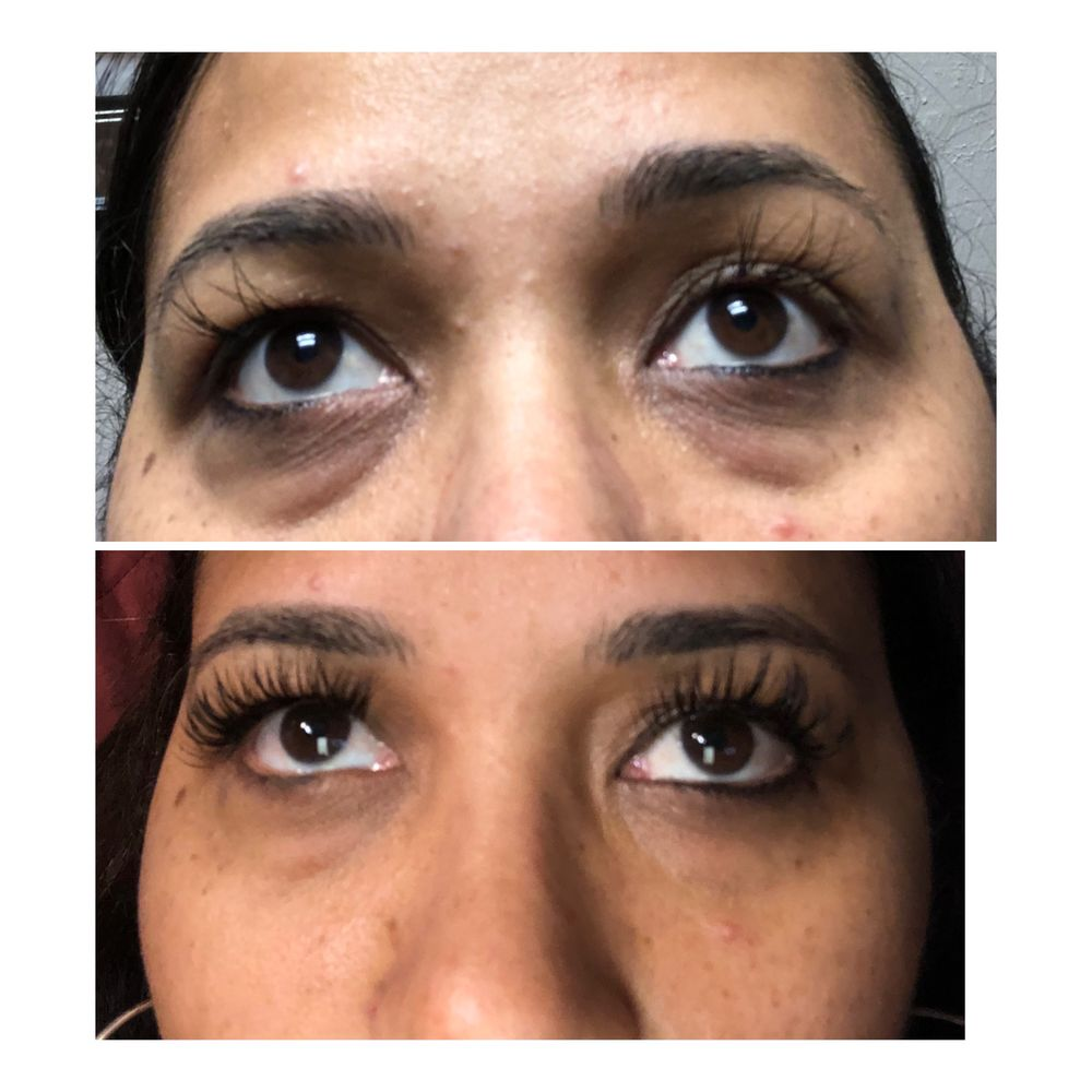 Cualtzin Lashes & More: 707 Texas Ave, College Station, TX
