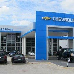 Chevy Dealers Tampa >> Gordon Chevrolet 17 Photos 37 Reviews Car Dealers 16414 N