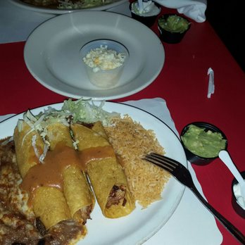 Photo Of El Mariachi Mexican Restaurant   Rockville Centre, NY, United  States. The
