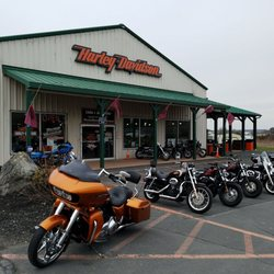 Pocono Harley Davidson >> Pocono Mountain Harley Davidson 11 Photos Motorcycle Dealers