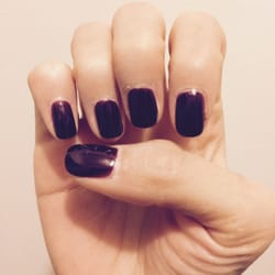 St. Mary's Nails