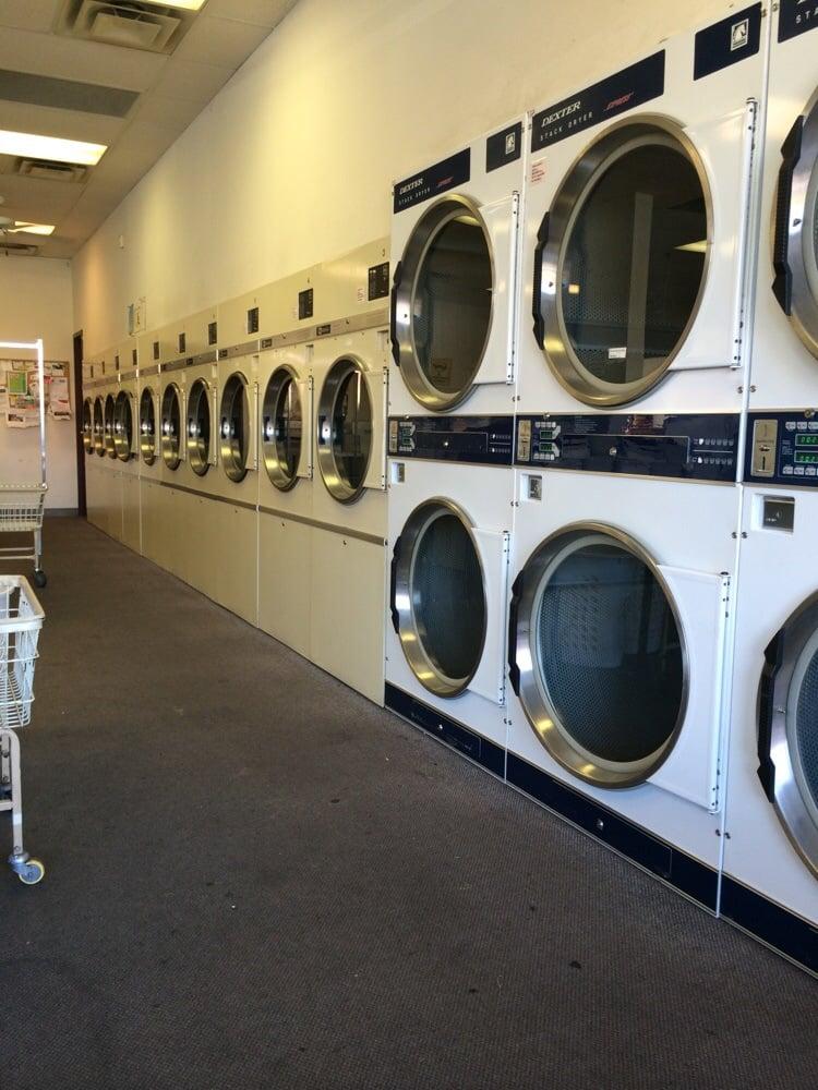 Dugan's Coin Laundry