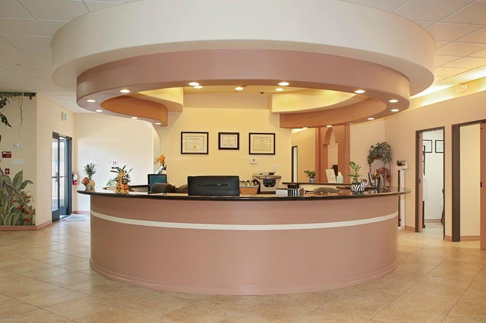 Bar-Zion Yael, DDS - Children's Dental Office