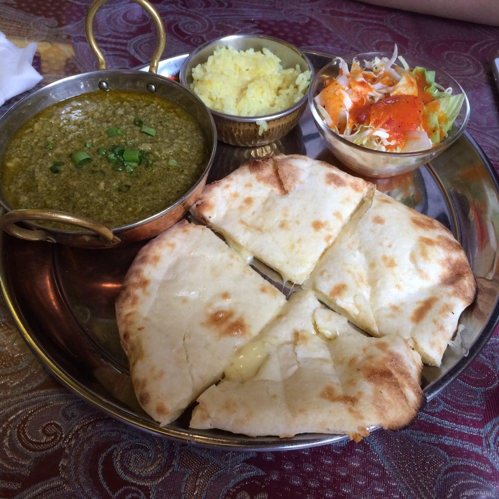 インド料理ナワブ