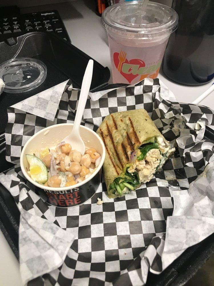 Clean Eatz: 661 Blanding Blvd, Orange Park, FL