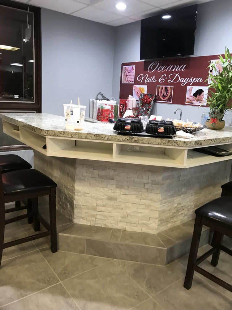 Oceana Nails and Day Spa: 4218 Center Rd, Brunswick, OH