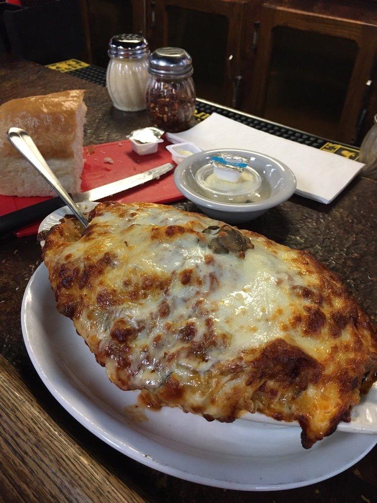 Latina Restaurant & Pizzeria