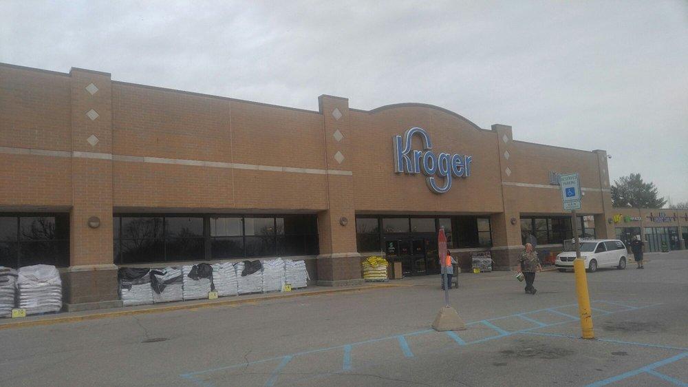 Kroger Food & Pharmacy - Delis - 7084 Miller Rd, Swartz
