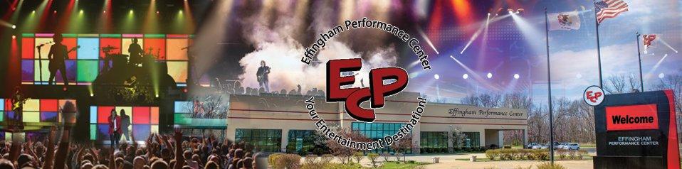 Effingham Performance Center: 1325 Outer Belt W, Effingham, IL