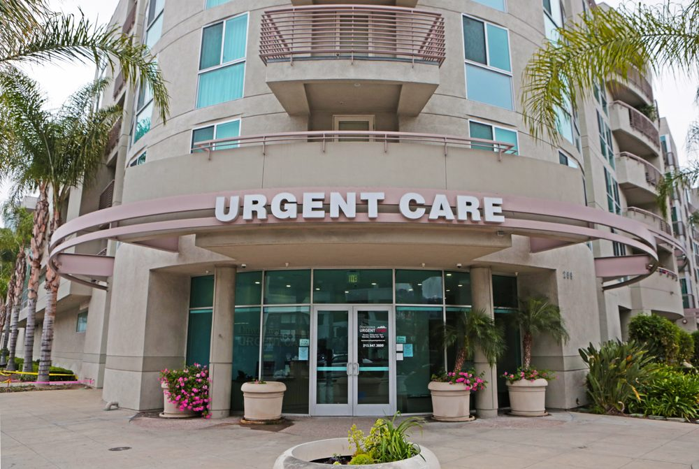 Downtown Urgent Care