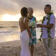 I Do Hawaiian Weddings