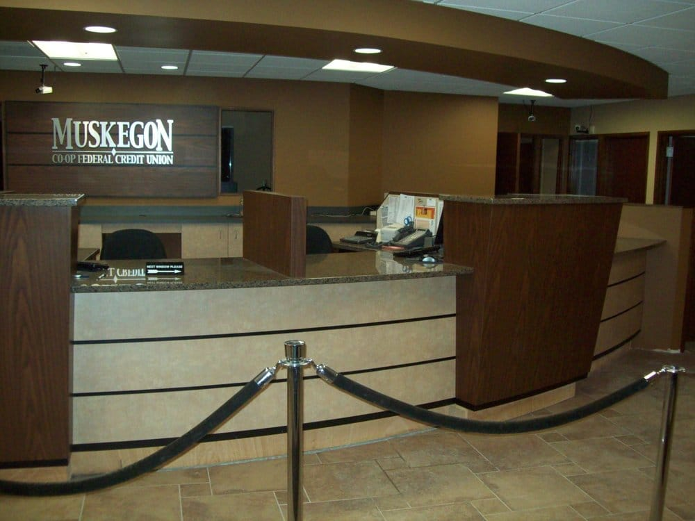 Muskegon Co-Op Federal Credit Union
