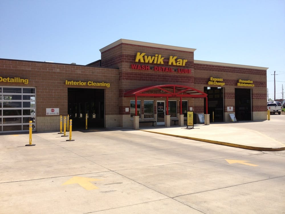Kwik Kar Car Wash