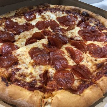 33 reviews of Pizza King