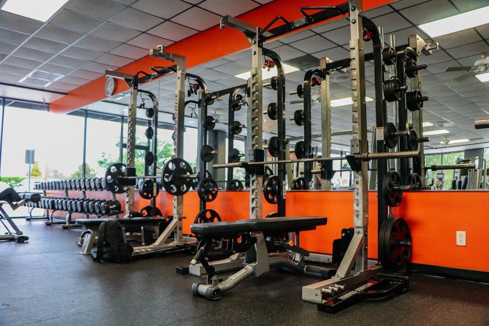HT Fitness: 14001 NW Shadow Glen Blvd, Manor, TX