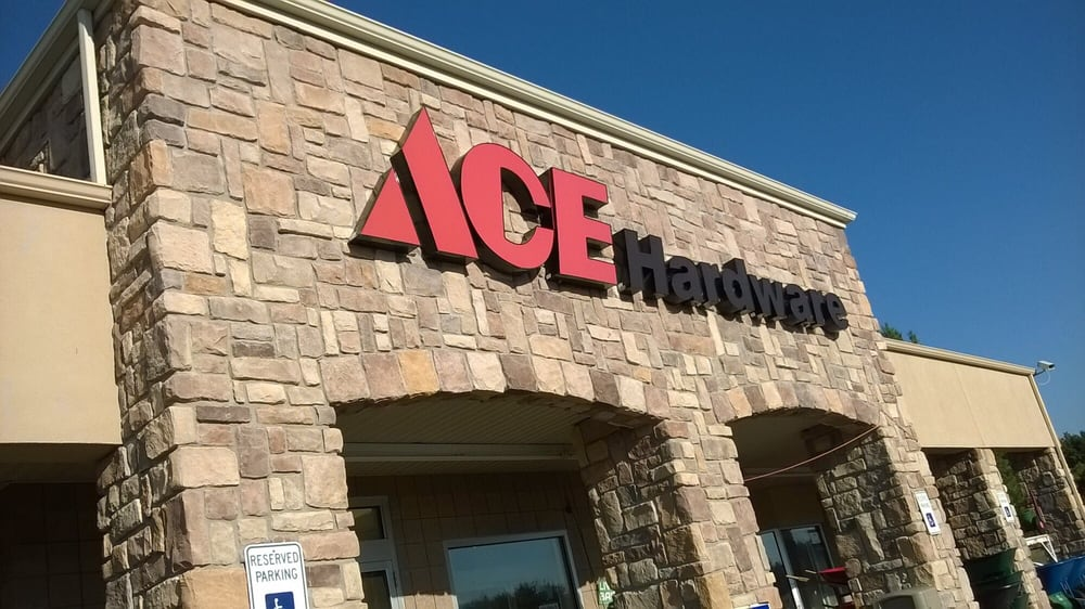 Ace Hardware - Canadian Lakes: 8370 100th Ave, Stanwood, MI