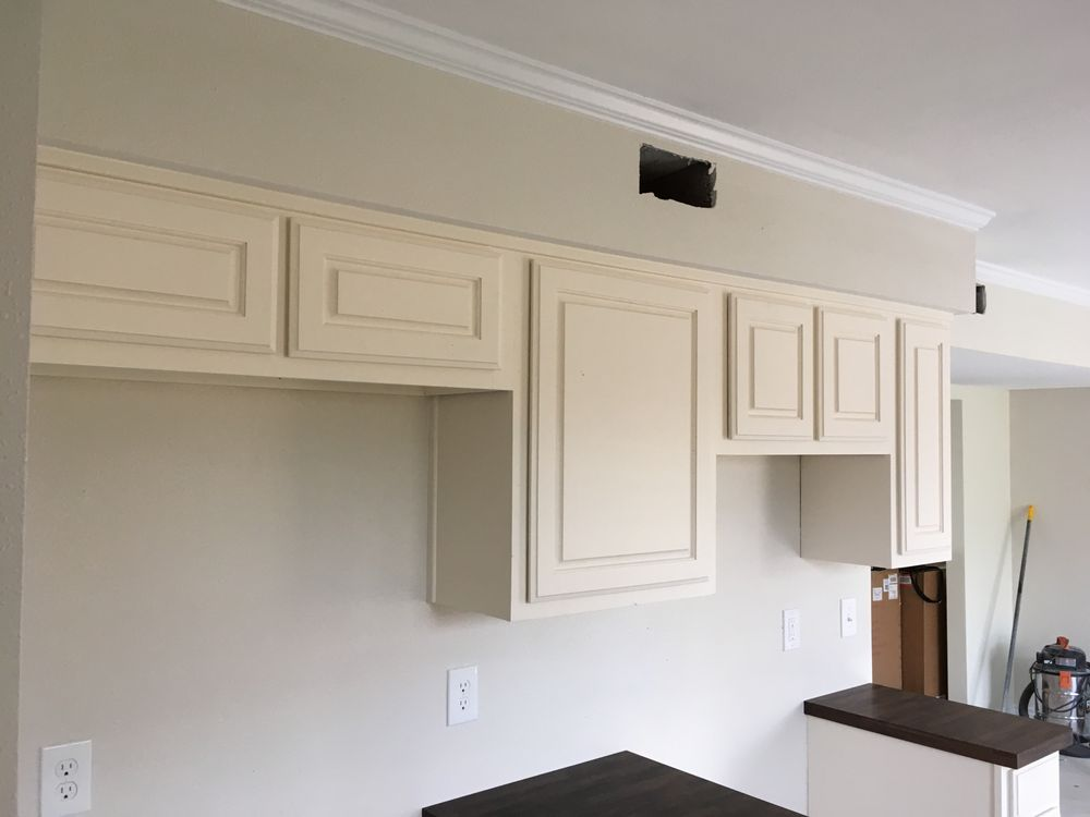 Done Right Painting & Drywall: Bryan, TX