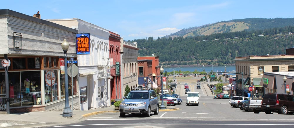 Pure Stoke: 202 State St, Hood River, OR