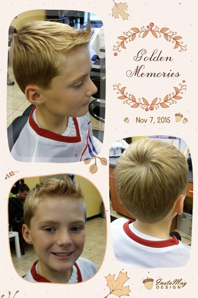 Ashburn Gentlemen's Barber: 43761 Parkhurst Plz, Ashburn, VA
