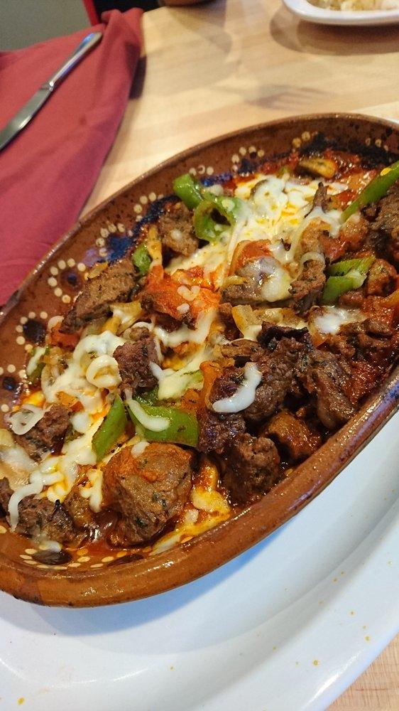Cafe Istanbul Mediterranean: 3501 Sun Bowl Dr, El Paso, TX