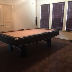 Photo Of Polo Pool Table Mover   Dallas, TX, United States