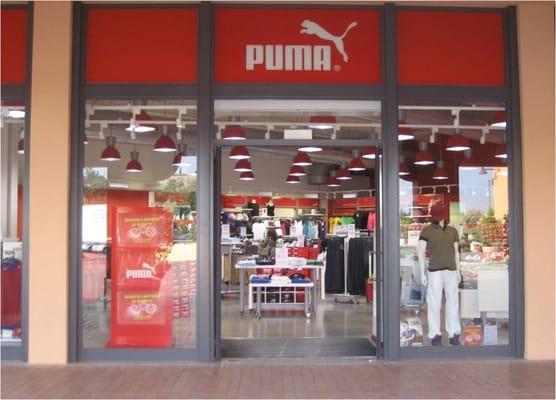 watch 65a37 26ecb Puma Outlet - Negozi di scarpe - Via E. Ferrari, Località ...