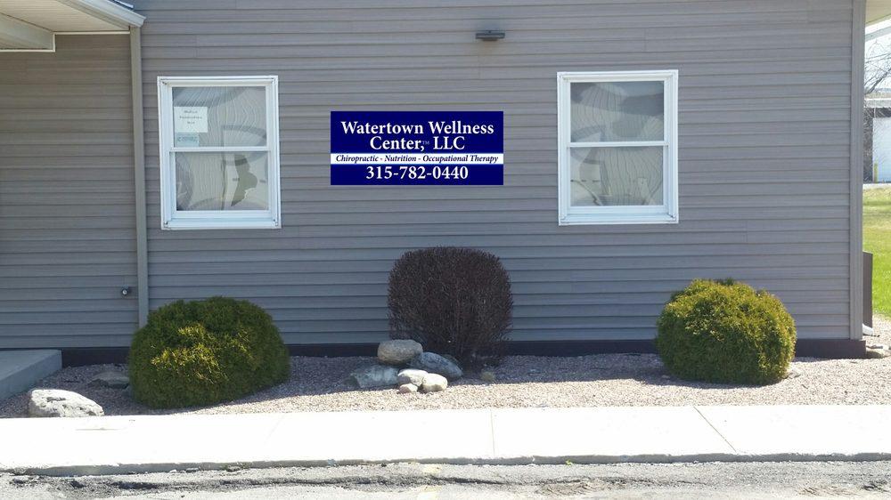 Watertown Wellness Center: 21107 State Rte, Watertown, NY
