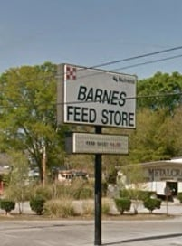 Barnes Ace Hardware Amp Feed Hardware Stores 8650 N